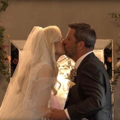 Alys-Ciaran Wedding