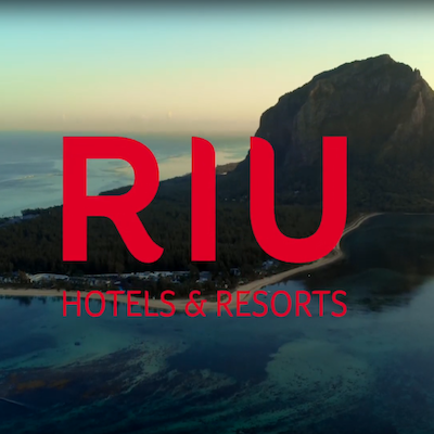 RIU Hotel - Creol Mauritius
