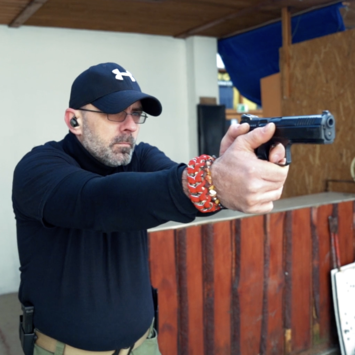 Shooting Instructor Training